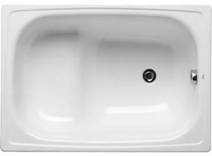 Ванна ROCA BANASEO CONTESA 1000*700 A213100001 (в комплекте с ножками)
