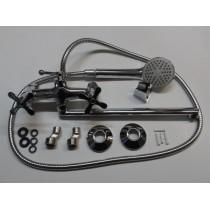Смеситель для ванной Frud R22601