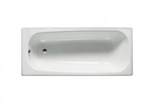 Ванна ROCA CONTESA 1200*700 A212106001 (в комплекте с ножками)