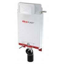 Бачок скрытого монтажа Alcaplast A100/1000
