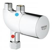Смеситель термостатический для установки под раковиной Grohtherm Micro 34487000
